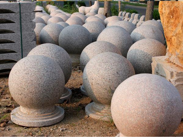 大理石石球