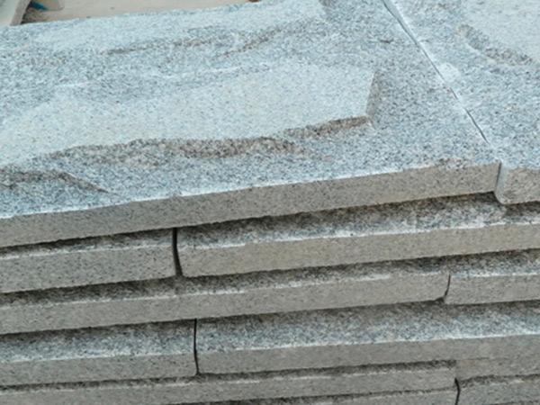 五莲灰蘑菇石