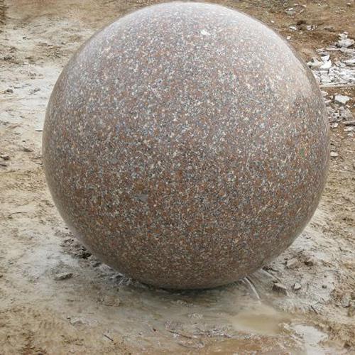 五莲红圆球
