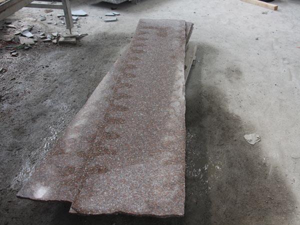 花岗岩毛光板