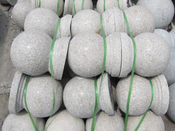 芝麻灰石球