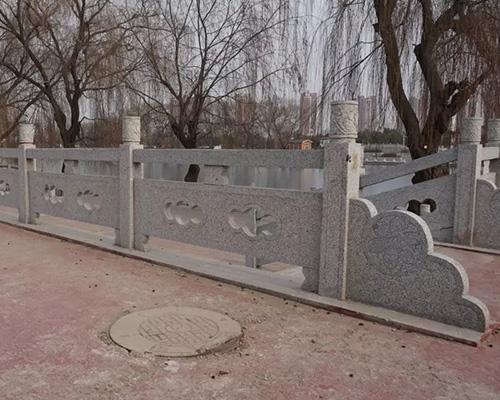供应销售五莲花桥栏杆 厂家促销五莲花桥栏杆